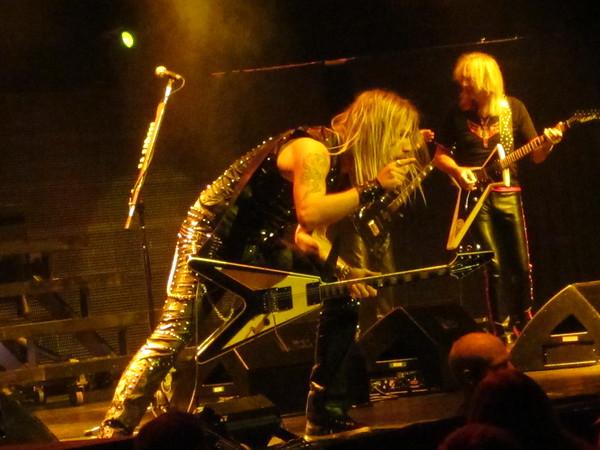 Judas Priest Centre Bell 06-10-14 (17)