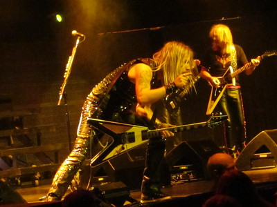 Judas Priest Centre Bell 06-10-14 (17)