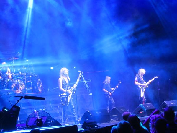 Judas Priest Centre Bell 06-10-14 (19)