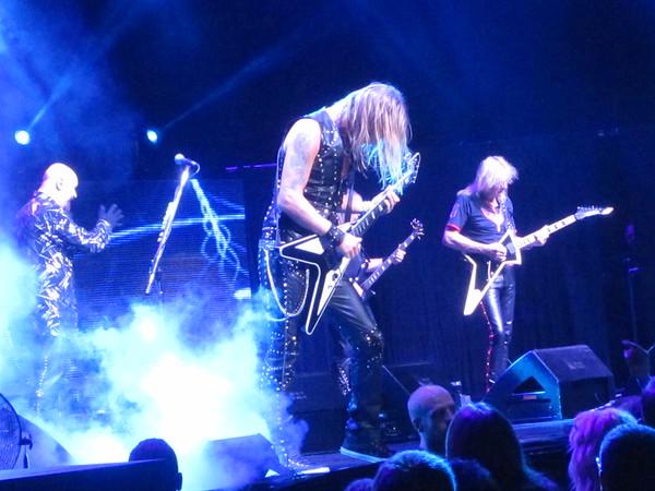 Judas Priest Centre Bell 06-10-14 (21)