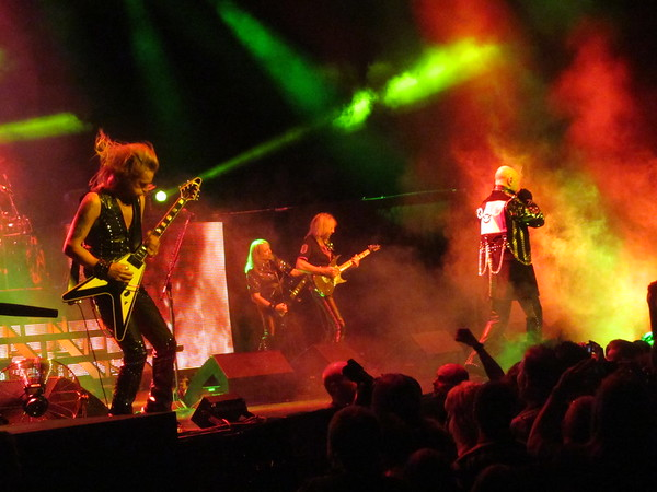 Judas Priest Centre Bell 06-10-14 (12)