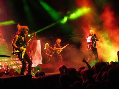 Judas Priest Centre Bell 06-10-14 (12)