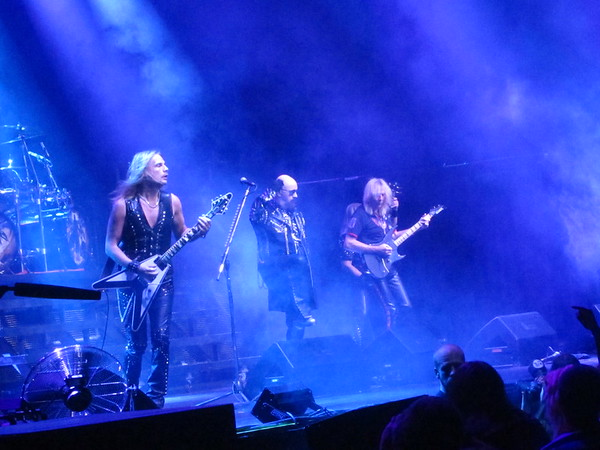 Judas Priest Centre Bell 06-10-14 (8)