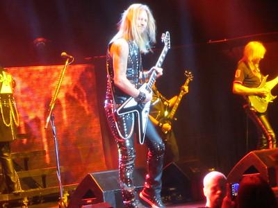 Judas Priest Centre Bell 06-10-14 (4)