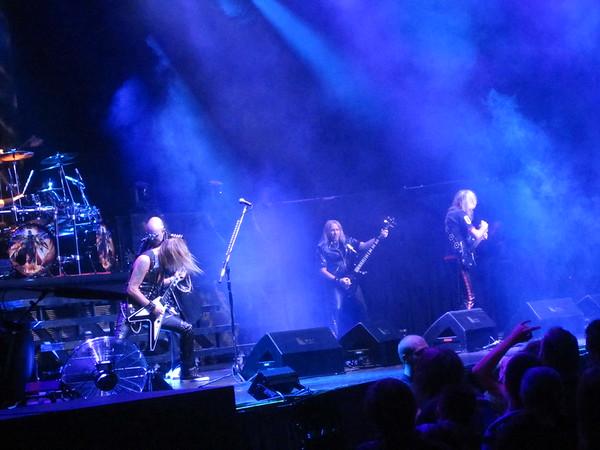 Judas Priest Centre Bell 06-10-14 (5)
