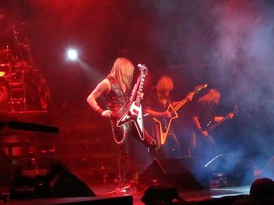Judas Priest Centre Bell 06-10-14 (18)