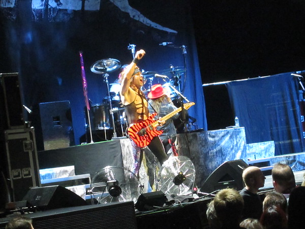 Steel Panther Centre Bell 06-10-14 (21)