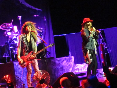 Steel Panther Centre Bell 06-10-14 (19)
