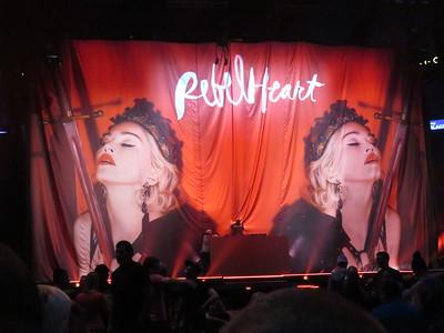 Madonna Centre Bell 09-09-15  (1)