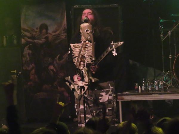 Soulfly Theatre Corona 15-10-15 (14)