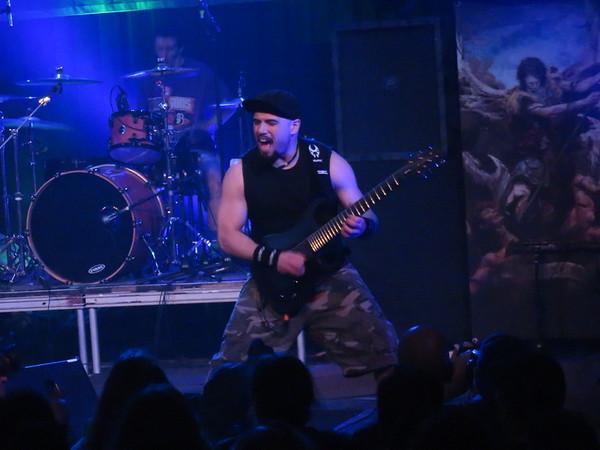 Soulfly Theatre Corona 15-10-15 (2)