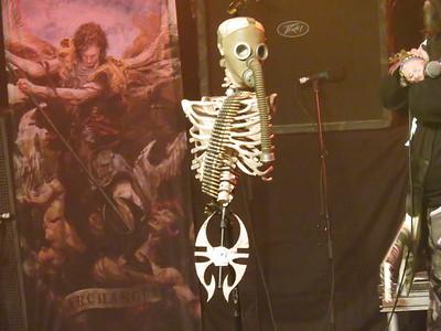 Soulfly Theatre Corona 15-10-15 (4)