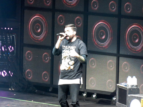 A day to remember Centre Bell 20-08-16 (4)