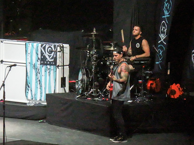 All time low Centre Bell 20-08-16 (3)