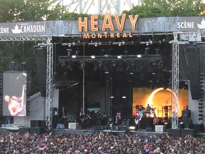 Breaking Benjamin Heavy Montreal 07-08-16  (1)