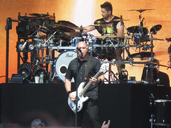 Breaking Benjamin Heavy Montreal 07-08-16  (6)