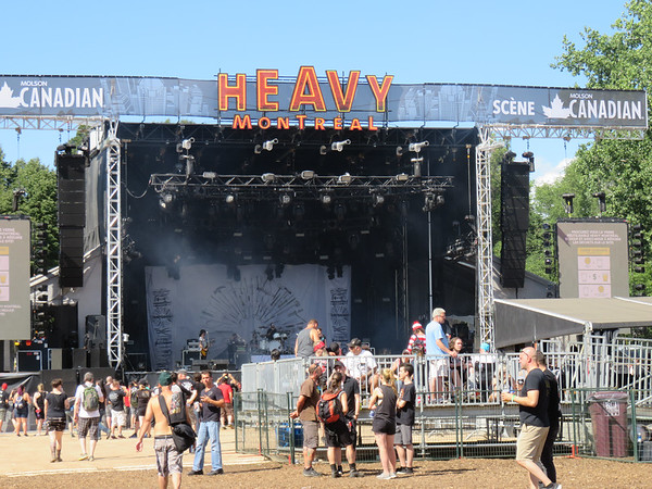 Carcass Heavy Montreal 06-08-16