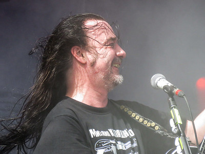 Carcass Heavy Montreal 06-08-16