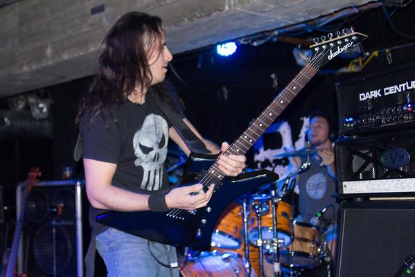 Dark Century Piranha bar 04-11-16