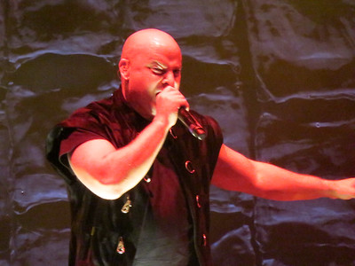Disturbed Heavy Montreal 07-08-16 (28)