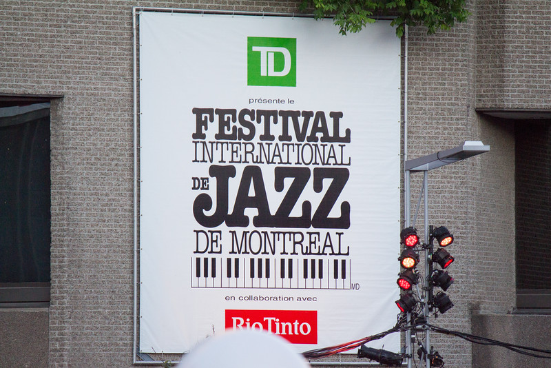 France D'Amour Festival de Jazz de Montreal 02-07-16