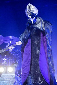 Ghost Metropolis 11-11-16