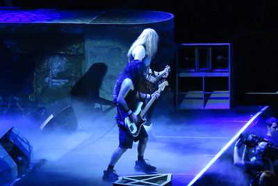 Iron Maiden Centre Bell 01-04-16 (6)