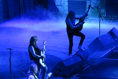 Iron Maiden Centre Bell 01-04-16 (3)