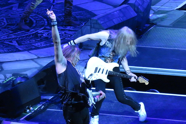 Iron Maiden Centre Bell 01-04-16 (12)