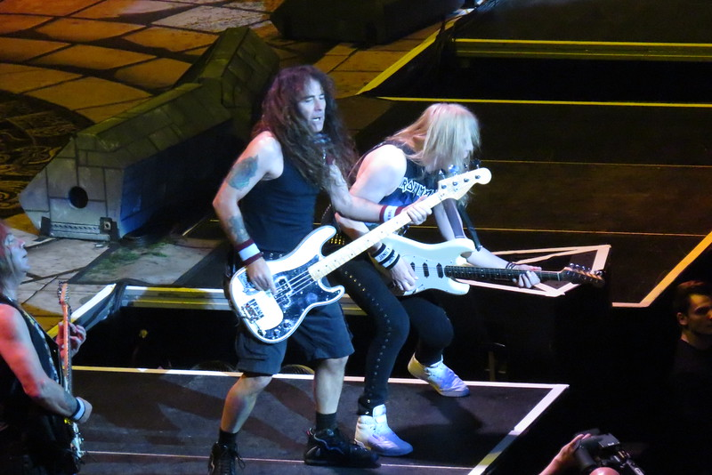 Iron Maiden Centre Bell 01-04-16 (13)