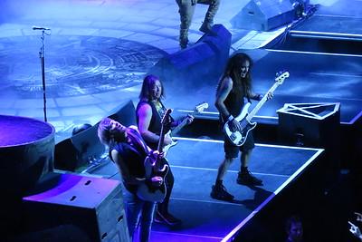 Iron Maiden Centre Bell 01-04-16 (11)