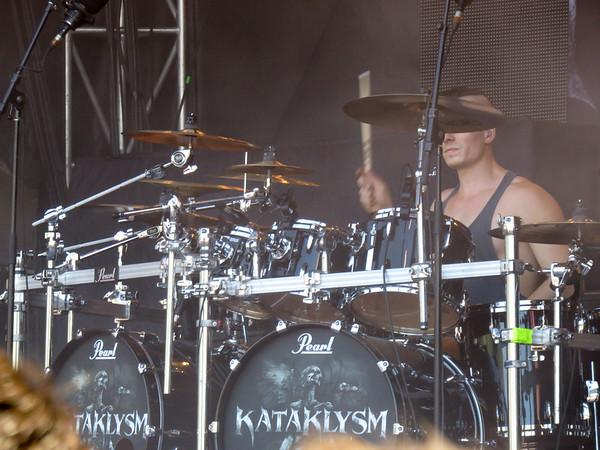 Kataklysm Heavy Montreal 06-08-16