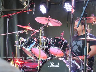Napalm Death Heavy Montreal 07-08-16 (1)