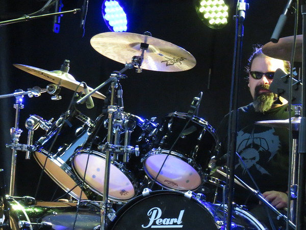 Napalm Death Heavy Montreal 07-08-16 (35)