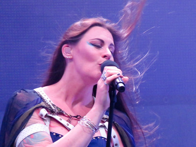 Nightwish Heavy Montreal 06-08-16