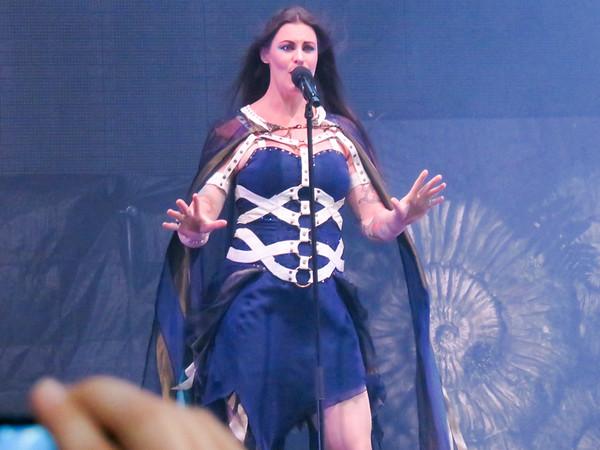 Nightwish Heavy Montreal 06-08-16