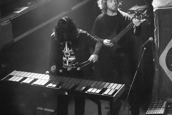Cavalera(Max+Igor), Allegaeon, Oni Foufounes Electriques 12-10-16 (75)