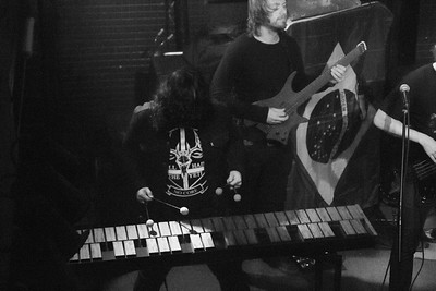 Cavalera(Max+Igor), Allegaeon, Oni Foufounes Electriques 12-10-16 (44)