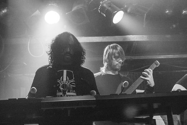 Cavalera(Max+Igor), Allegaeon, Oni Foufounes Electriques 12-10-16 (20)