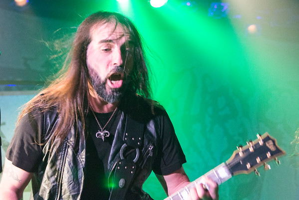 Rotting Christ Astral 08-09-16