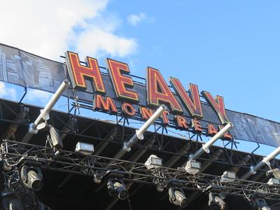 Sabaton Heavy Montreal 06-08-16