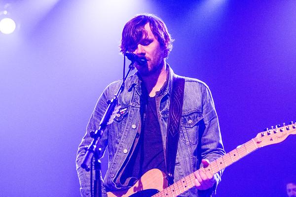 Sam Roberts Band Théatre Corona 16-12-16