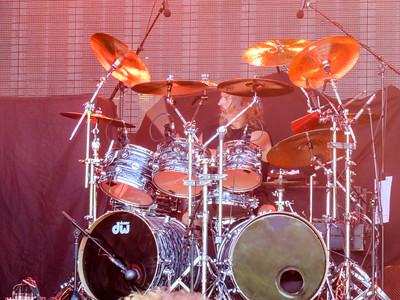 Sebastien Bach Heavy Montreal 06-08-16