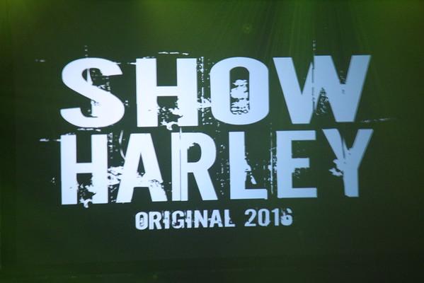 Show Harley Auditorium de Verdun  20-02-16 (2)