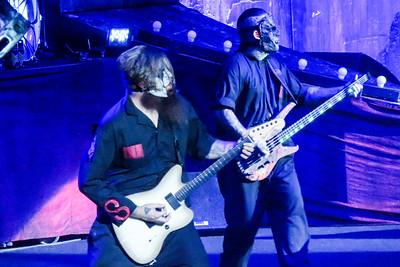 Slipknot Air Canada Center 19-07-16 (18)