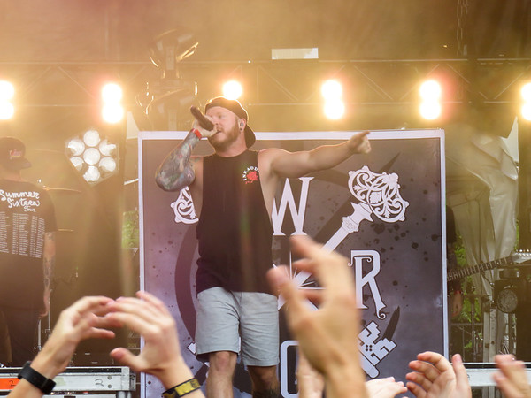 We came as romans Heavy Montreal 07-08-16 (16)