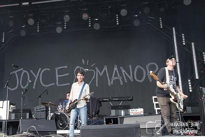 77 Montreal Joyce Manor 28-07-17