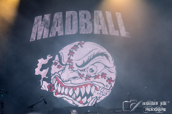 77 Montreal Madball 28-07-17