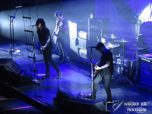 Against Me! Centre Bell 22-03-17