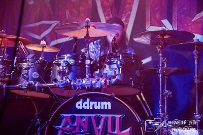 Anvil Foufounes Electriques 28-04-17